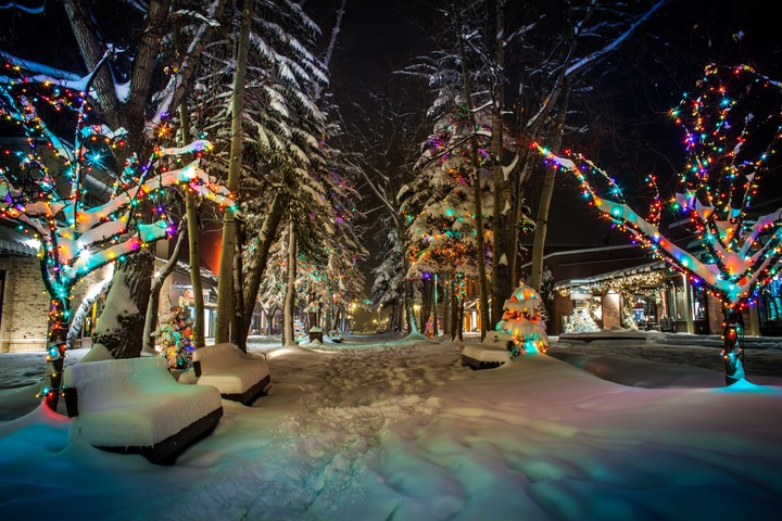 15 things to do in aspen this holiday season - Colorado Christmas Vacation