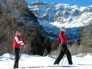 Snowmass-Cross-Country-Skiing