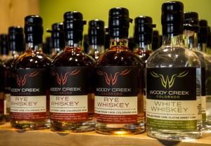 woody creek distillery