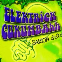 Elektrick Cukumbahh