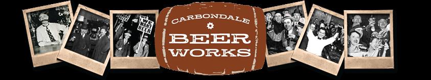 carbondale beerworks