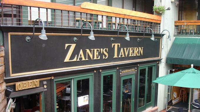 Zane's Tavern