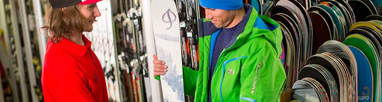 Aspen Ski Swap