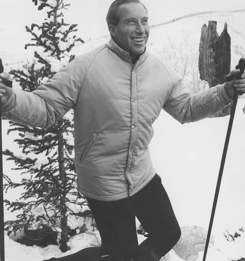 Klaus Skiing