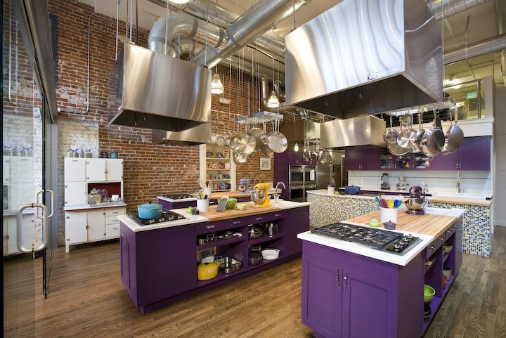 Stir Cooking School