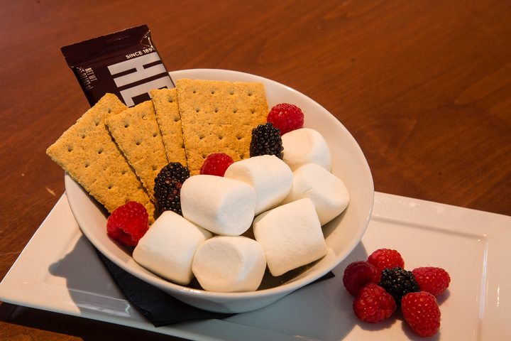 Smore's at the Limelight