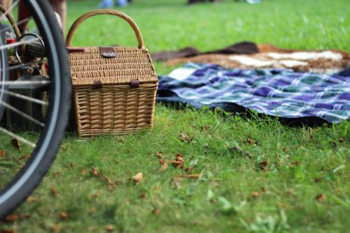 Picnic Ideas Aspen