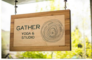 Gather Yoga Studio