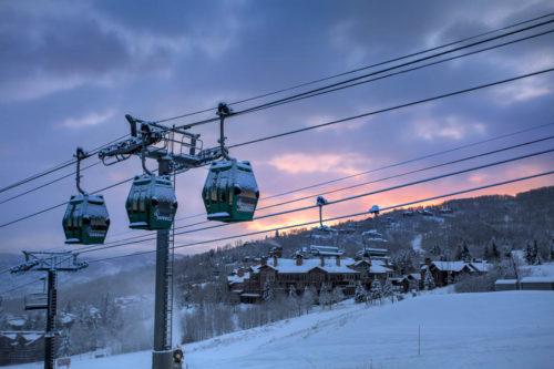Ski Vacations - Snowmass