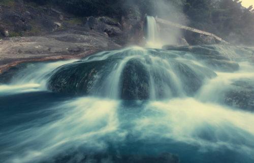 Hot Springs Near Sun Valley- Ketchum
