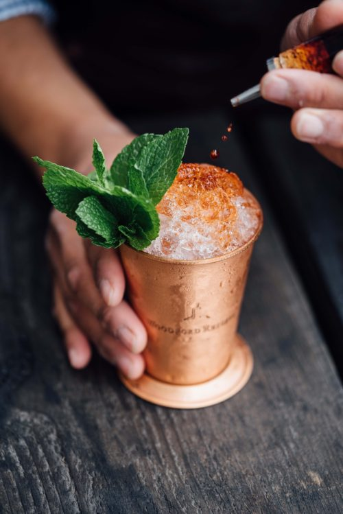 Aspen's Most Over the Top Cocktails