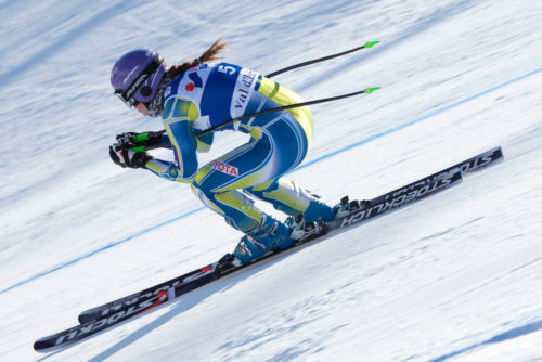 5 Athletes to Watch at the World Cup Skiing Championship