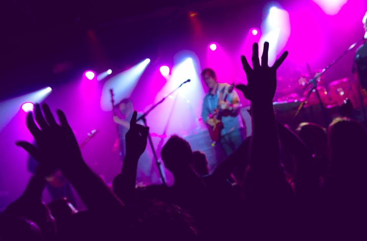 Aspen Concerts This Summer- 2017
