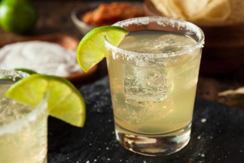 Best Margaritas in Ketchum