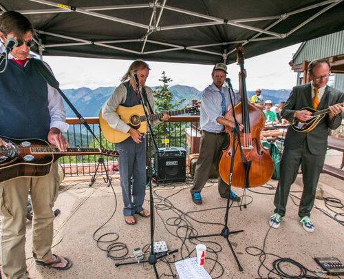 Free Music in Aspen - Summer 2017