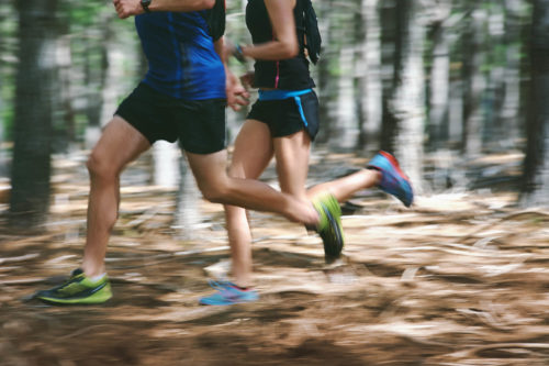 Best Running Trails in Sun Valley