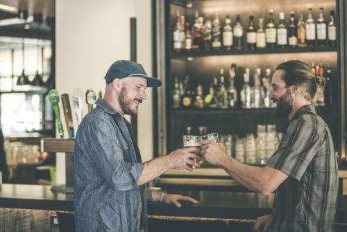 best bars in Sun Valley