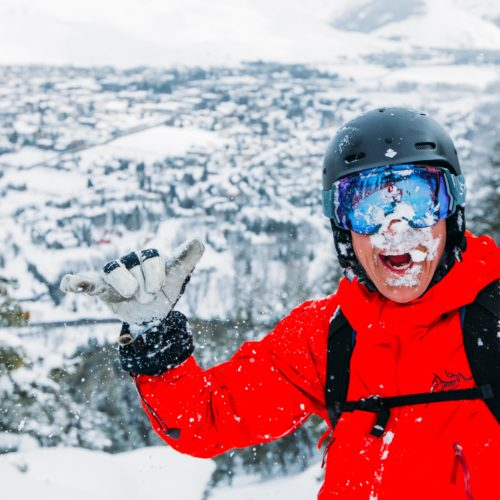 Sun Valley Skiing Guide
