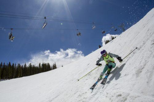 Tips for Skiing Aspen Mountain