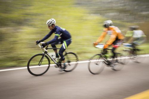 Guide to biking galena summit