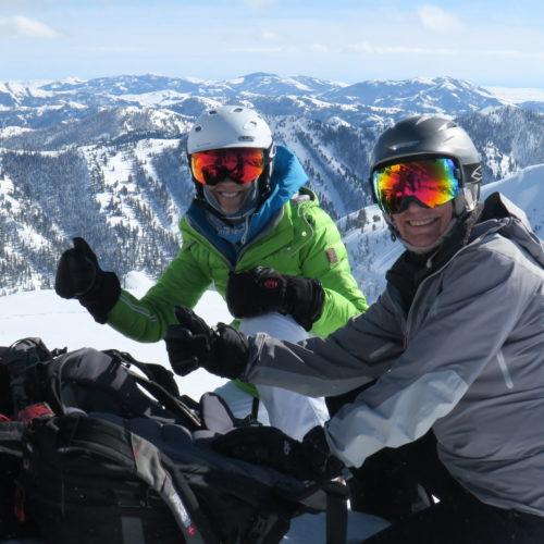 Ski With Kim Adventures